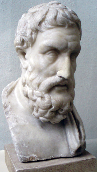 Summary of Epicurus' Letter to Menoeceus | Jotted Lines