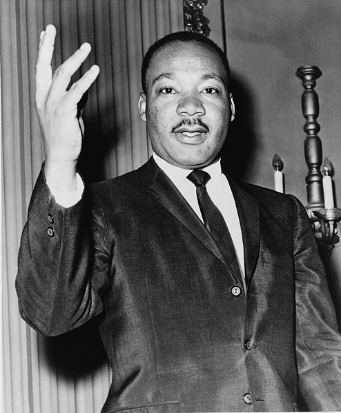 letter from birmingham jail martin luther king jr analysis