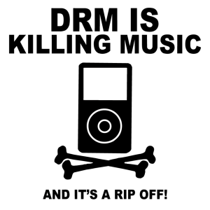 Music Piracy and Digital Rights Management (DRM) | Jotted Lines