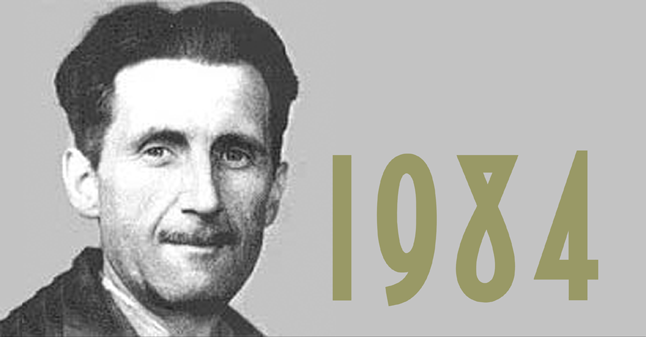 an analysis of winston smith in the novel nineteen eighty four by george orwell Analyse the character of winston smith in nineteen eighty-four  analyse the character of winston smith in  reflects george orwell's own personal.