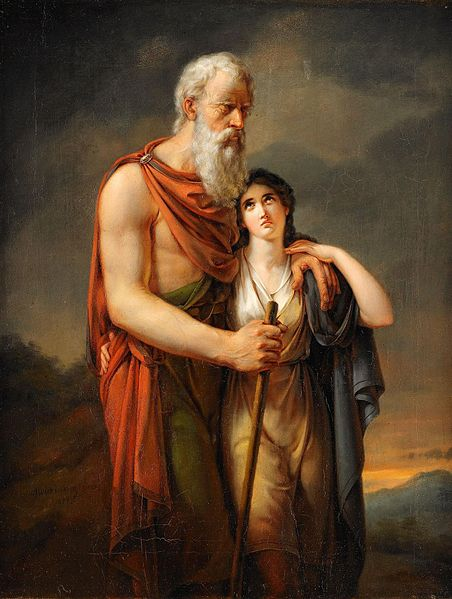 The Nature of Tragedy in Antigone is Unique and ProfoundOedipus And Antigone